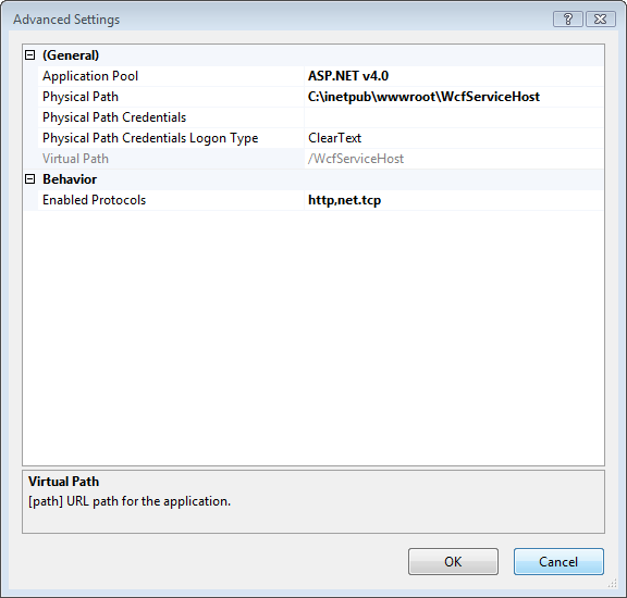 WCF Service Using Username/Password Authentication